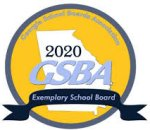 GSBA Exemplary School Board
