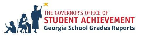The Governor's Office of Student Achievement Georgia School Grades Reports